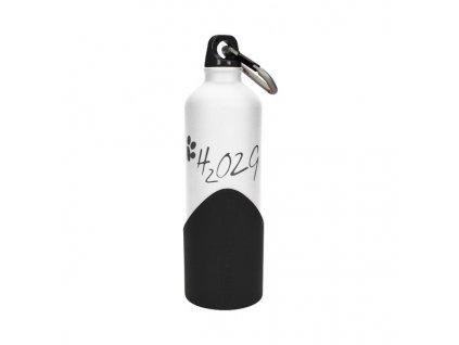 H2O2GO Cestovná fľaša na vodu pre psa 750ml