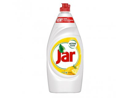 JAR citrón (900ml) - Prostriedok na riad