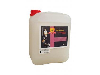 F10 profesionálne tekuté mydlo (5kg)
