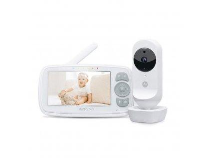 Motorola EASE34 - video pestúnka