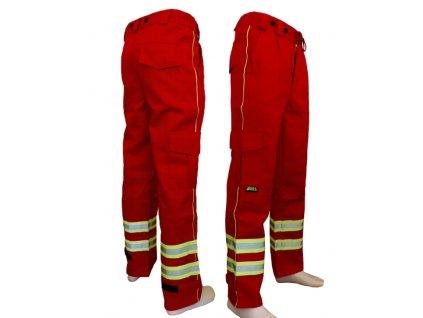HIVIS Rescue PSII UBO - pracovné nohavice