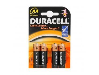 Duracell Batérie Basic AA
