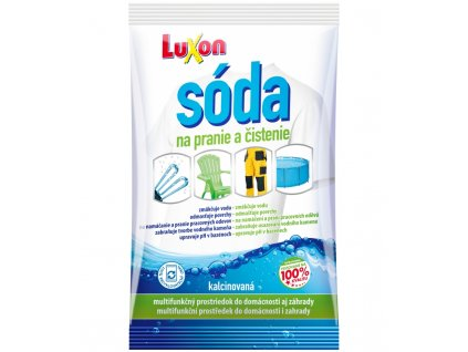 luxon soda kalcinovana 300 g