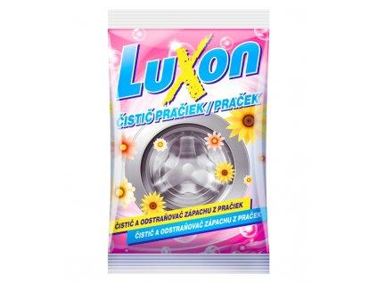 LUXON - Čistič a odstraňovač zápachu z pračiek (150g)