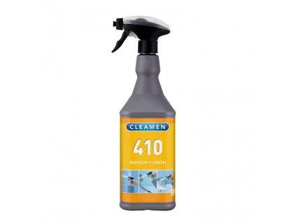 CLEAMEN 410 kúpeľňa s leskom (1l)