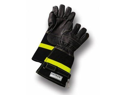 ASKÖ PATRON zásahové rukavice (dlhá manžeta)