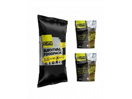survival pack 2
