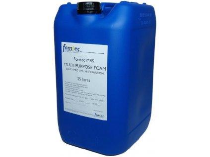 FOMTEC MB5 2-6% (25kg) - Penidlo