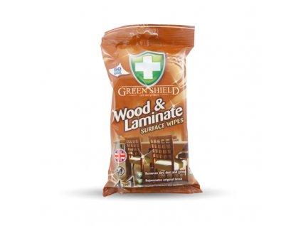 GREEN SHIELD 4v1 drevo/laminát