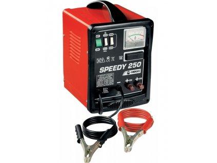 HELVI SPEEDY 250 - nabíjačka akumulátorov