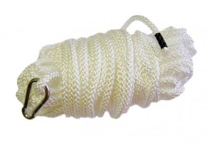 Ventilové lano 8 x 25 saci kos