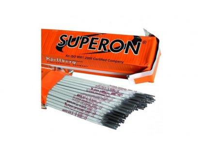 Superoptimal 308l 1