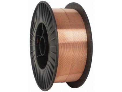 Zvárací drôt pr 1 mm 5kg 1