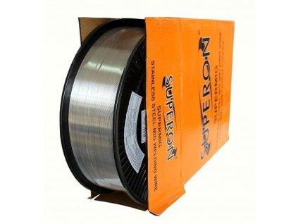 Zvárací drôt 308LSi / 5kg