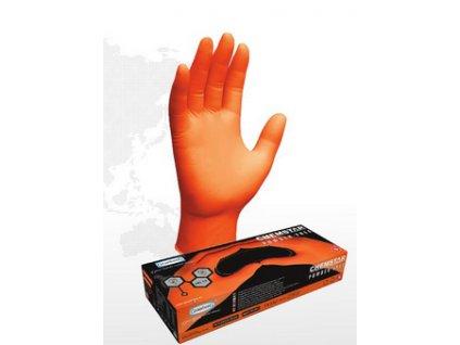 jednorazove rukavice nitrilove