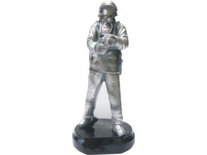 figurka hasic 33cm