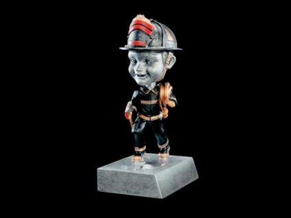 figurka maly hasic