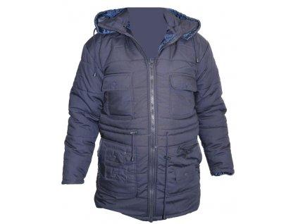 Zimná bunda Sherpa - parka