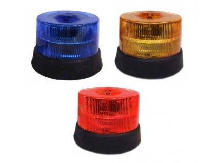 LED maják LP800, pevná montáž