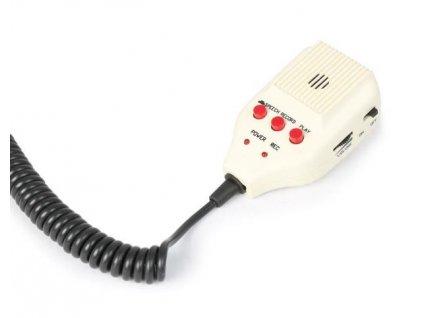 Megafón VONYX MEG065 s nahrávaním a sirénou