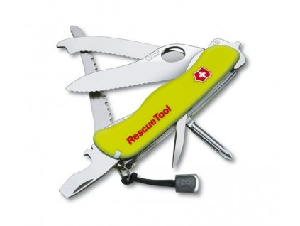 VICTORINOX Rescue Tool - záchranársky nožík