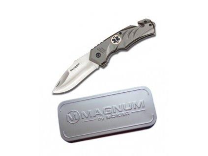 Záchranársky nožík MAGNUM EMS Záchranári - darčekové balenie