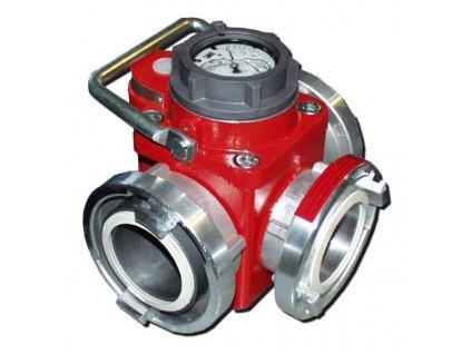 Pretlakový ventil B75