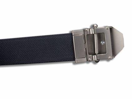 textilny opasok cerveny