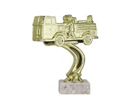 Trofej Hasičské auto