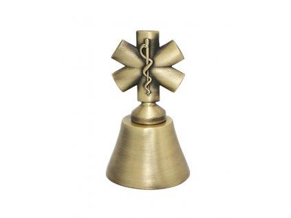 Zvonček EMS Záchranári