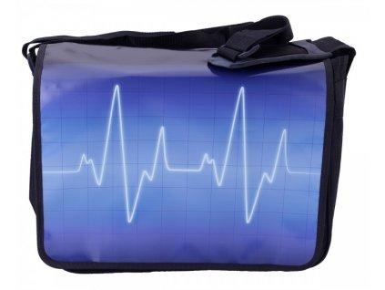 taska motiv EKG