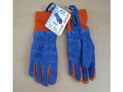 Zásahové rukavice FIRE GRIP