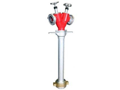Hydrantový vretenový nástavec DN100