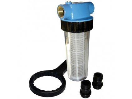 vodny filter dlhy 250 mm