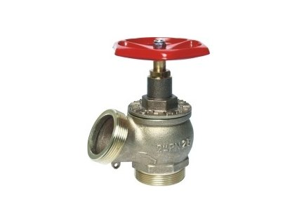"""Nástenný hydrant Ms C52 (Ventil 2"""", PN 25)"""