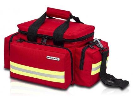 EMERGENCY'S zdravotnícka taška