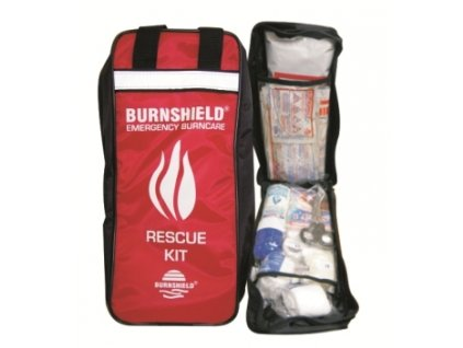 vyr 409Y1 BurnShield SERVOPRAX