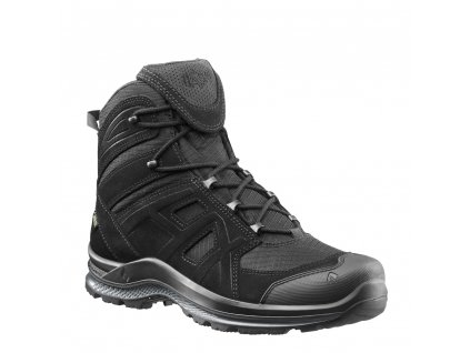 Ochranná obuv HAIX Black Eagle Athletic 2.0 V GTX Mid Black