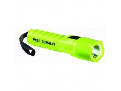 svietidlo Peli 3315R Z1