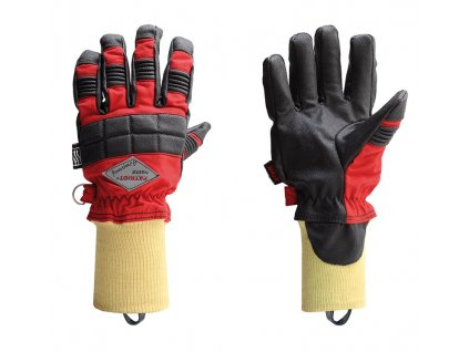 ASKÖ PATRIOT FIREPROOF zásahové rukavice