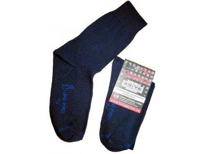 Ponožky LP Ag (s lycrou) - vychádzkové