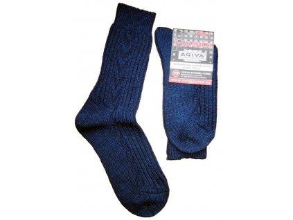 Ponožky do zásahovej obuvi LP Ag (zosilnené)