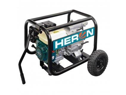 Motorové kalové čerpadlo Heron EMPH 80W