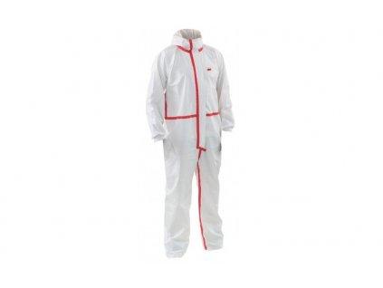 ochranny oblek jednorazovy