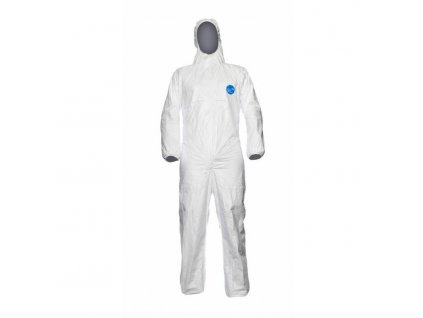 TYVEK 500 Xpert jednorazový ochranný oblek