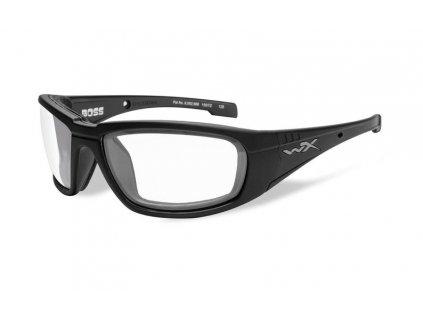 ochranné okuliare WILEY X Boss