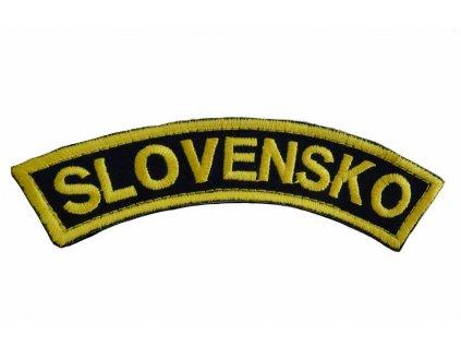 nasivka slovensko