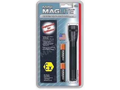 svietidlo maglite MM-AA