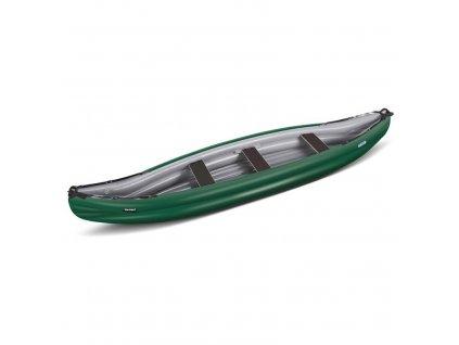 SCOUT Economy nafukovacie kanoe gumotex