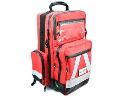 WaterStop EMERGENCY Pro - záchranársky batoh